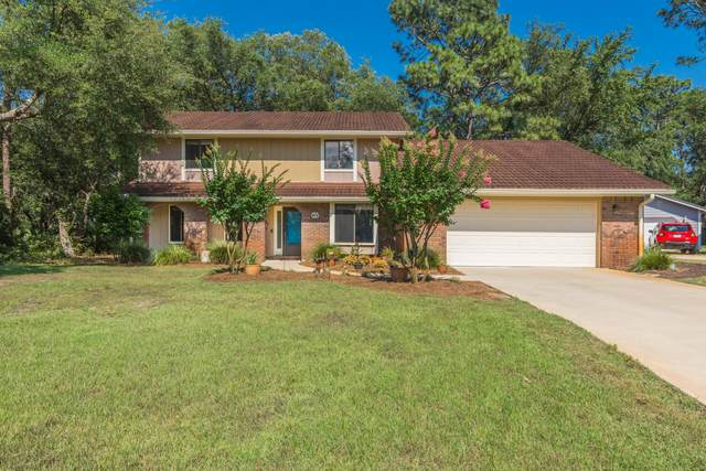 401 Aruba Way, Niceville, FL 32578 (MLS #874437) :: John Martin Group | Berkshire Hathaway HomeServices PenFed Realty
