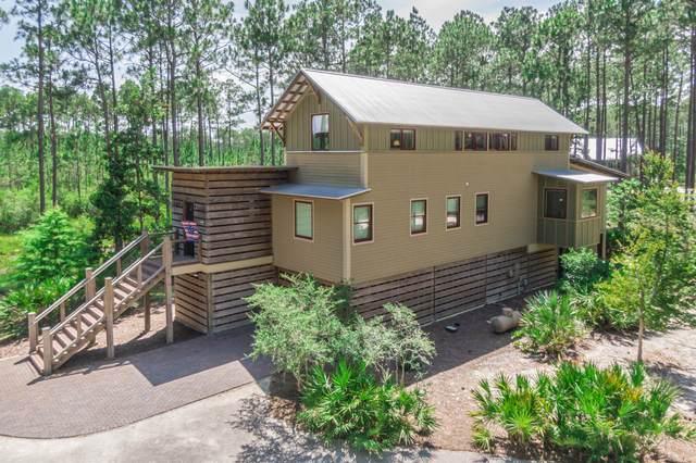 6507 W Sundew Marsh Trail, Panama City Beach, FL 32413 (MLS #874441) :: Coastal Lifestyle Realty Group