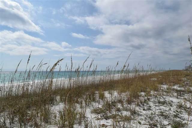 1006 Ariola Drive, Pensacola Beach, FL 32561 (MLS #874445) :: The Honest Group