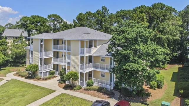 200 Sandestin Lane #1207, Miramar Beach, FL 32550 (MLS #874450) :: John Martin Group | Berkshire Hathaway HomeServices PenFed Realty