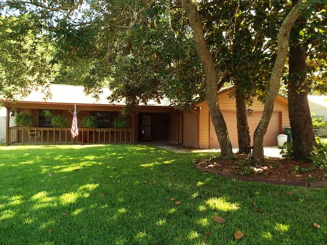 407 20th Street, Niceville, FL 32578 (MLS #874459) :: Corcoran Reverie