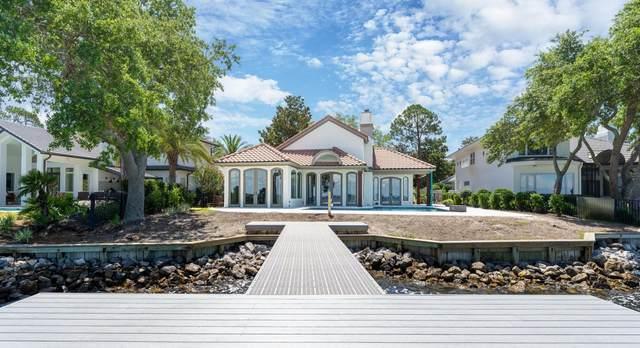 3015 Bay Villas Drive #3015, Miramar Beach, FL 32550 (MLS #874462) :: John Martin Group | Berkshire Hathaway HomeServices PenFed Realty