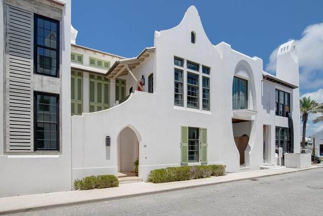 38 S Charles Street Pp11, Inlet Beach, FL 32461 (MLS #874466) :: Scenic Sotheby's International Realty
