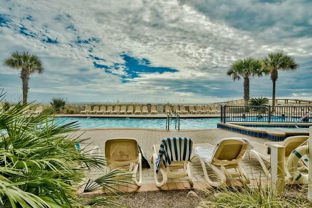 1150 Santa Rosa Boulevard Unit 308, Fort Walton Beach, FL 32548 (MLS #874477) :: Back Stage Realty