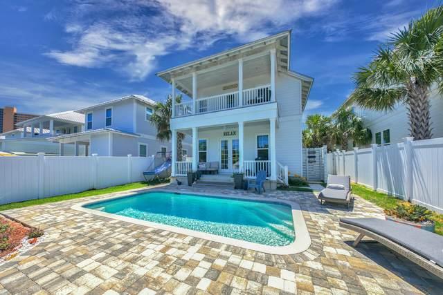 217 Sands Street, Panama City Beach, FL 32413 (MLS #874478) :: Coastal Luxury