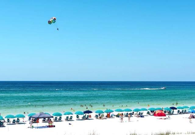 3291 Scenic Highway 98 Unit 113, Destin, FL 32541 (MLS #874480) :: Engel & Voelkers - 30A Beaches