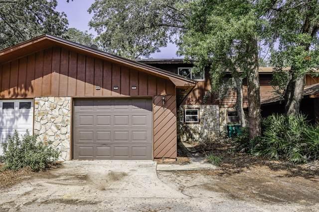 32 7Th Avenue Unit 127, Shalimar, FL 32579 (MLS #874484) :: John Martin Group | Berkshire Hathaway HomeServices PenFed Realty