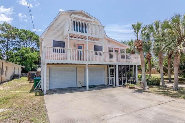213 S San Souci Boulevard, Panama City Beach, FL 32413 (MLS #874487) :: Scenic Sotheby's International Realty