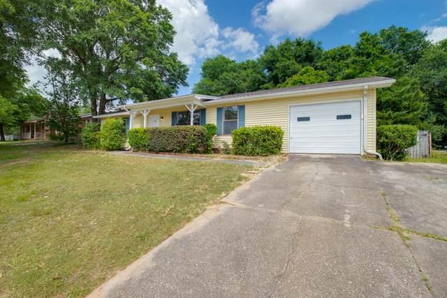 5323 Monterrey Road, Crestview, FL 32539 (MLS #874492) :: Somers & Company