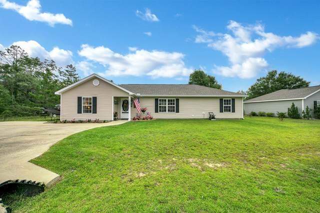1192 Oakwood Lakes Boulevard, Defuniak Springs, FL 32433 (MLS #874496) :: Berkshire Hathaway HomeServices PenFed Realty