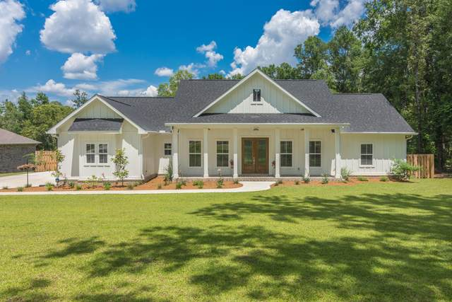 5901 Oak Hill Road, Crestview, FL 32536 (MLS #874497) :: Somers & Company