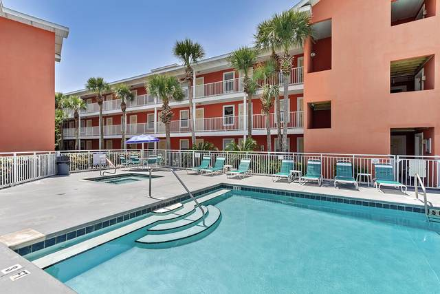 2830 Scenic Gulf Drive Unit 205, Miramar Beach, FL 32550 (MLS #874498) :: John Martin Group | Berkshire Hathaway HomeServices PenFed Realty
