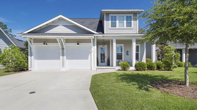 111 Firefly Way, Watersound, FL 32461 (MLS #874503) :: Coastal Lifestyle Realty Group