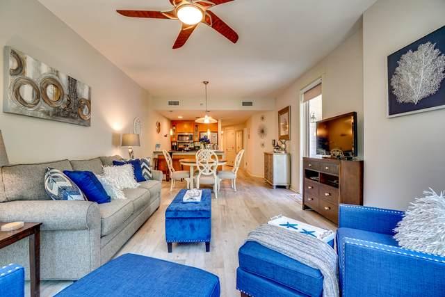 9700 Grand Sandestin Blvd #4221, Miramar Beach, FL 32550 (MLS #874507) :: John Martin Group | Berkshire Hathaway HomeServices PenFed Realty