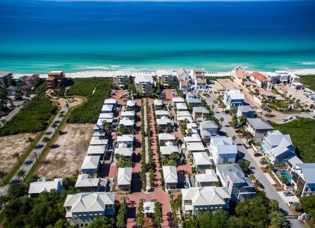 10140 E County Hwy 30A Unit 16, Seacrest, FL 32461 (MLS #874508) :: Coastal Luxury