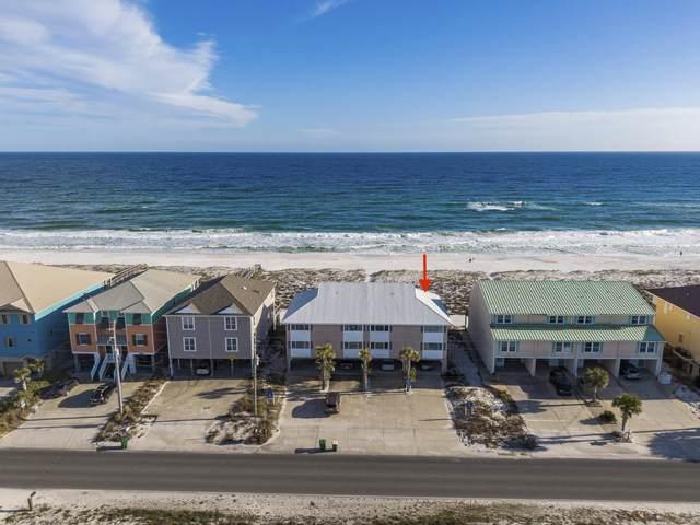 7697 Gulf Boulevard, Navarre, FL 32566 (MLS #874509) :: ENGEL & VÖLKERS