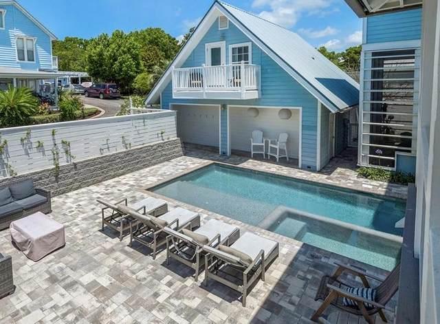 1984 &1986 S Hwy 83 S, Santa Rosa Beach, FL 32459 (MLS #874518) :: Blue Swell Realty