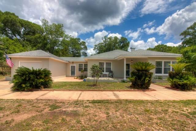 901 N Pearl Street, Crestview, FL 32536 (MLS #874520) :: Somers & Company