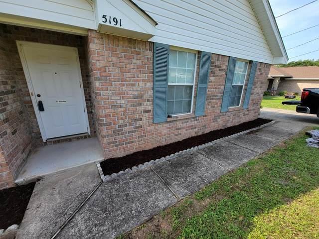 5191 Whitehurst Lane, Crestview, FL 32536 (MLS #874521) :: The Honest Group