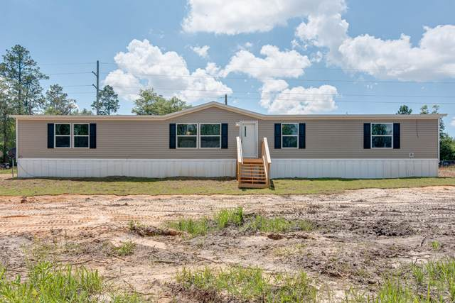 5440 Patch Road, Milton, FL 32570 (MLS #874532) :: Scenic Sotheby's International Realty