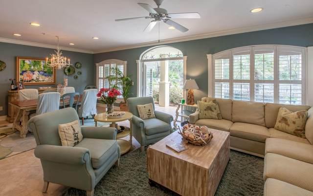 4545 E Co Highway 30A Unit B102, Santa Rosa Beach, FL 32459 (MLS #874539) :: Luxury Properties on 30A