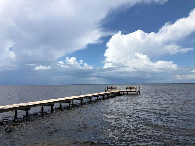 Lot 14 Bay Trace, Santa Rosa Beach, FL 32459 (MLS #874545) :: Blue Swell Realty