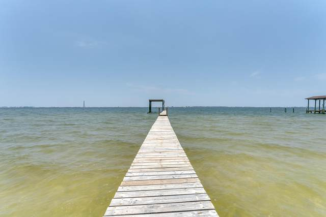 2831 W Highway 98, Mary Esther, FL 32569 (MLS #874549) :: Scenic Sotheby's International Realty