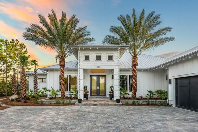 336 E Shipwreck Road, Santa Rosa Beach, FL 32459 (MLS #874551) :: 30a Beach Homes For Sale