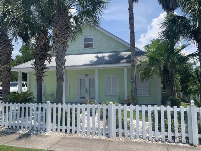 4493D Luke Avenue, Destin, FL 32541 (MLS #874564) :: Scenic Sotheby's International Realty