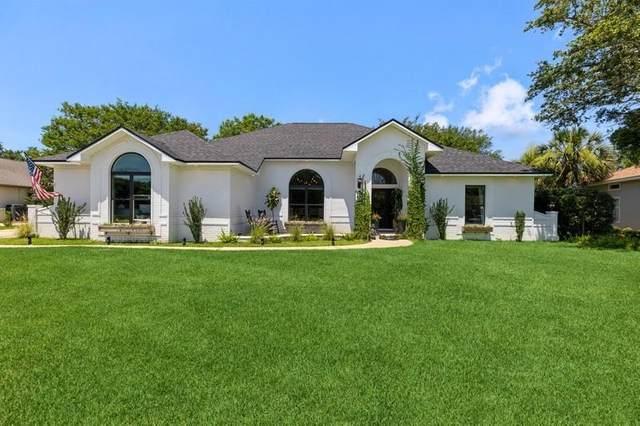 1083 Kelton Boulevard, Gulf Breeze, FL 32563 (MLS #874572) :: Engel & Voelkers - 30A Beaches