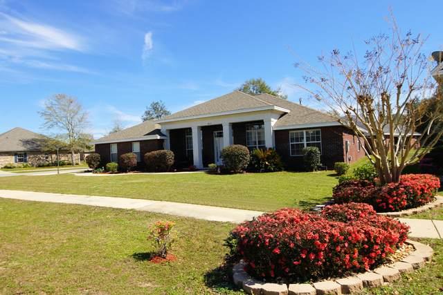 4613 Chanan Drive, Crestview, FL 32539 (MLS #874576) :: Somers & Company