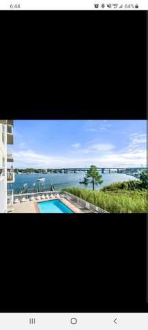 321 Bream Avenue Unit 306, Fort Walton Beach, FL 32548 (MLS #874581) :: Somers & Company