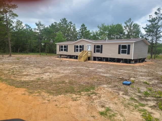 510 W Violet Lane, Defuniak Springs, FL 32433 (MLS #874586) :: Berkshire Hathaway HomeServices PenFed Realty