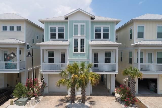 1438 Seaside Circle, Navarre, FL 32566 (MLS #874587) :: Scenic Sotheby's International Realty