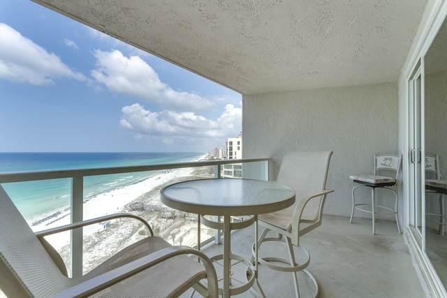4337 Beachside  Two #4337, Miramar Beach, FL 32550 (MLS #874588) :: Better Homes & Gardens Real Estate Emerald Coast