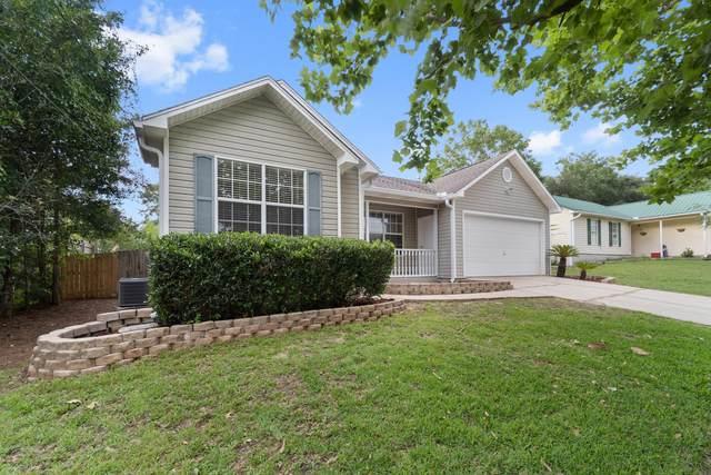 418 Northview Lane, Crestview, FL 32536 (MLS #874590) :: Somers & Company