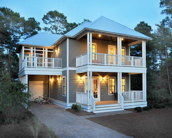 21 Cabana Trail, Santa Rosa Beach, FL 32459 (MLS #874602) :: ENGEL & VÖLKERS
