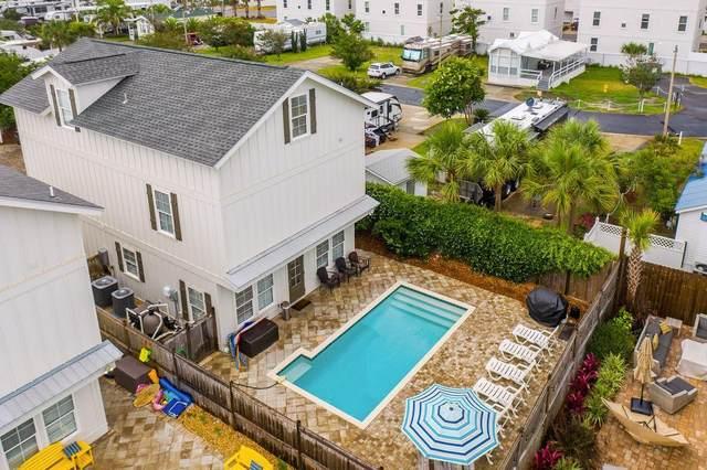 47 Sundance Court, Miramar Beach, FL 32550 (MLS #874608) :: NextHome Cornerstone Realty
