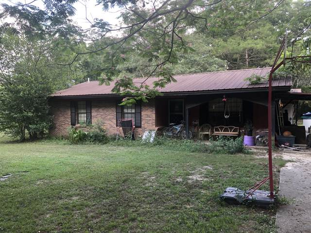 107 Flowersview Boulevard, Laurel Hill, FL 32567 (MLS #874610) :: Berkshire Hathaway HomeServices PenFed Realty