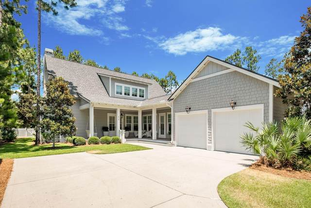 318 Cannonball Lane, Inlet Beach, FL 32461 (MLS #874611) :: Coastal Lifestyle Realty Group