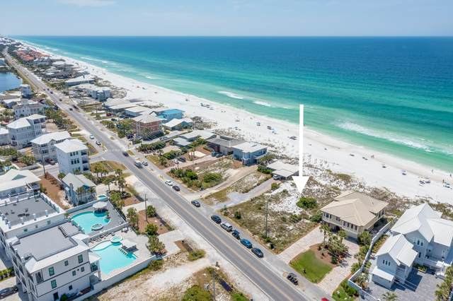 Lot5 Blk1 (Dune Allen) County Hwy 30A W, Santa Rosa Beach, FL 32459 (MLS #874614) :: Scenic Sotheby's International Realty
