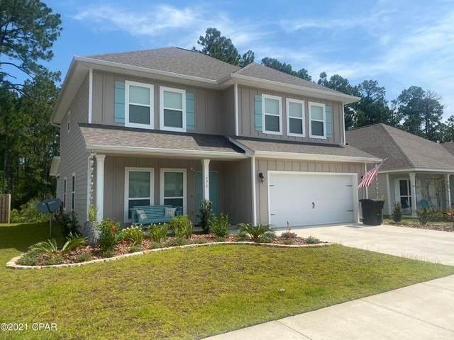 171 Southern Pines Road, Santa Rosa Beach, FL 32459 (MLS #874615) :: The Premier Property Group