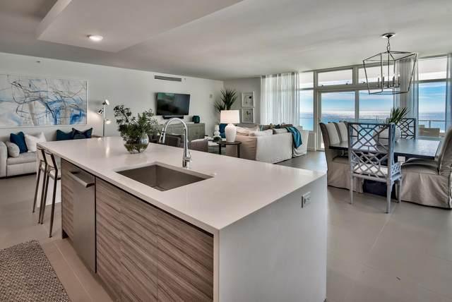 1900 Scenic Highway 98 Unit 702, Destin, FL 32541 (MLS #874617) :: Counts Real Estate Group