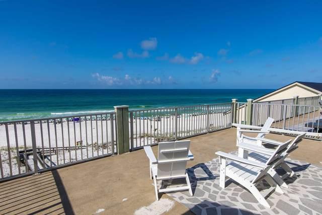 561 Eastern Lake Road Unit 403, Santa Rosa Beach, FL 32459 (MLS #874629) :: Luxury Properties on 30A
