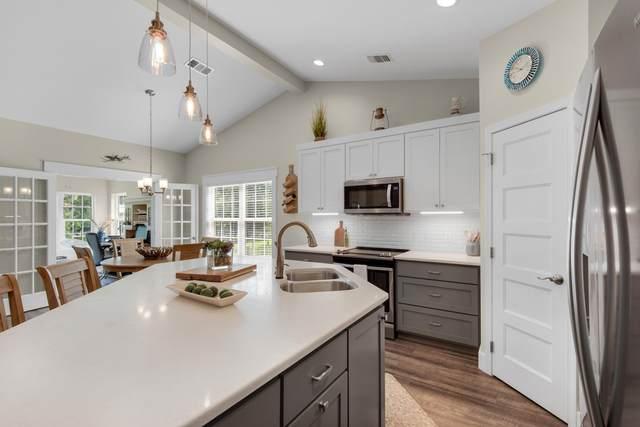 198 Waterside Lane, Freeport, FL 32439 (MLS #874633) :: Hammock Bay