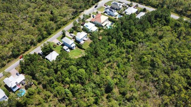 Lot 10 E Lamb Dr, Santa Rosa Beach, FL 32459 (MLS #874634) :: Berkshire Hathaway HomeServices PenFed Realty
