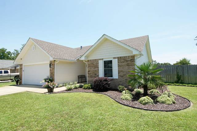 343 Michael Court, Mary Esther, FL 32569 (MLS #874637) :: Coastal Lifestyle Realty Group