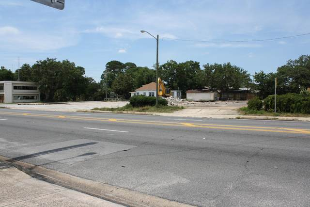 23 SE Miracle Strip Parkway, Fort Walton Beach, FL 32548 (MLS #874639) :: Back Stage Realty