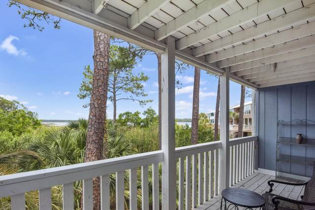 300 Cain Road # 320, Panama City Beach, FL 32413 (MLS #874645) :: Scenic Sotheby's International Realty