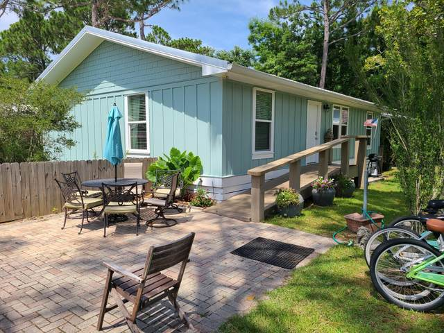 281 Elm Street, Santa Rosa Beach, FL 32459 (MLS #874648) :: Scenic Sotheby's International Realty